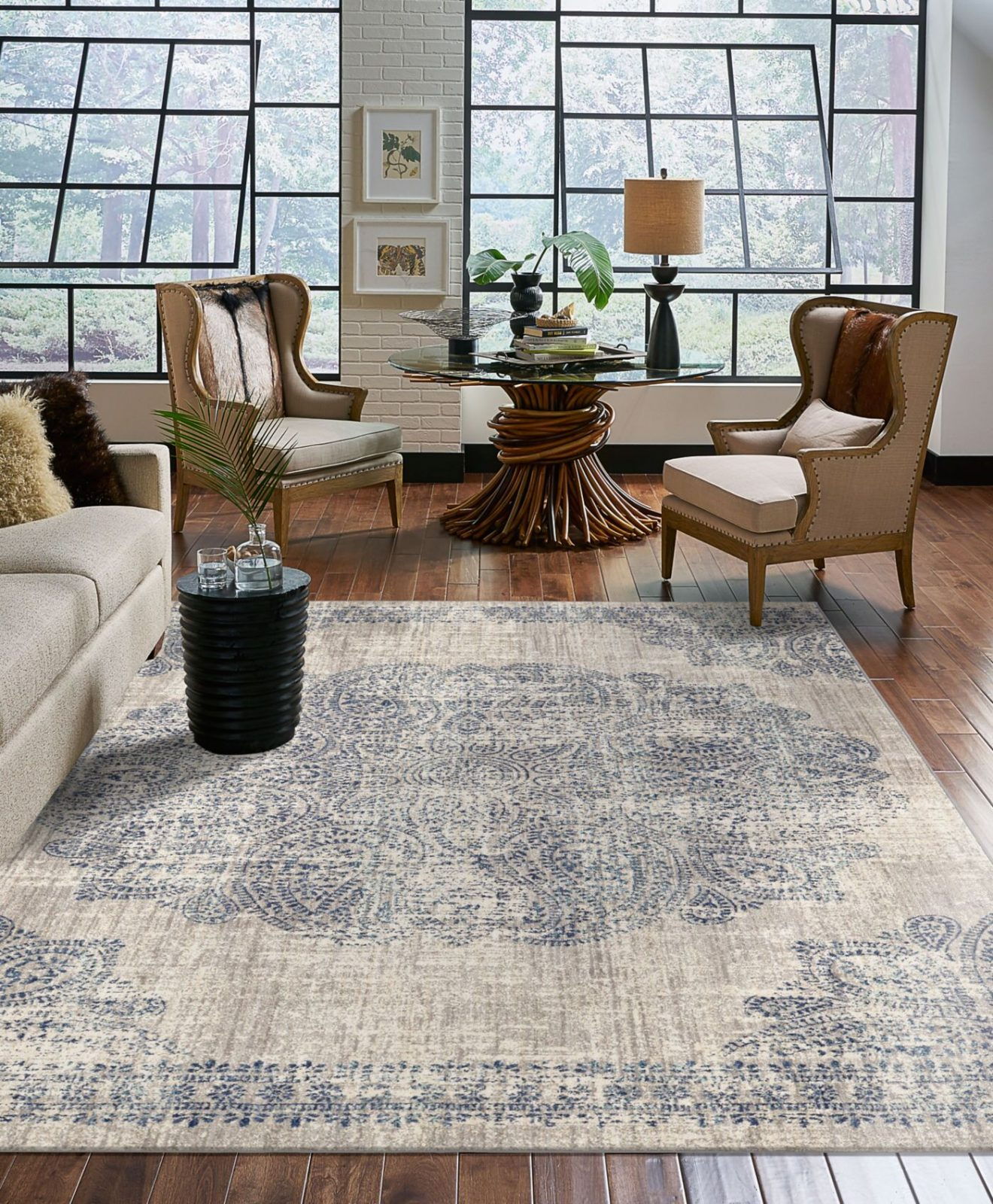 Highest quality indoor and outdoor rugs from trusted brands | Baycarpet
